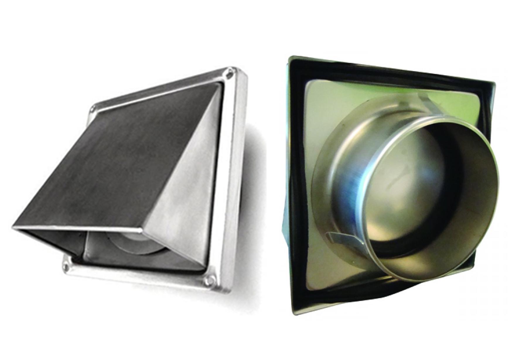grille de surpression renson 641 achat en ligne ou dans. Black Bedroom Furniture Sets. Home Design Ideas
