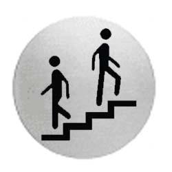 panneau aluminium rond escalier achat en ligne ou dans. Black Bedroom Furniture Sets. Home Design Ideas
