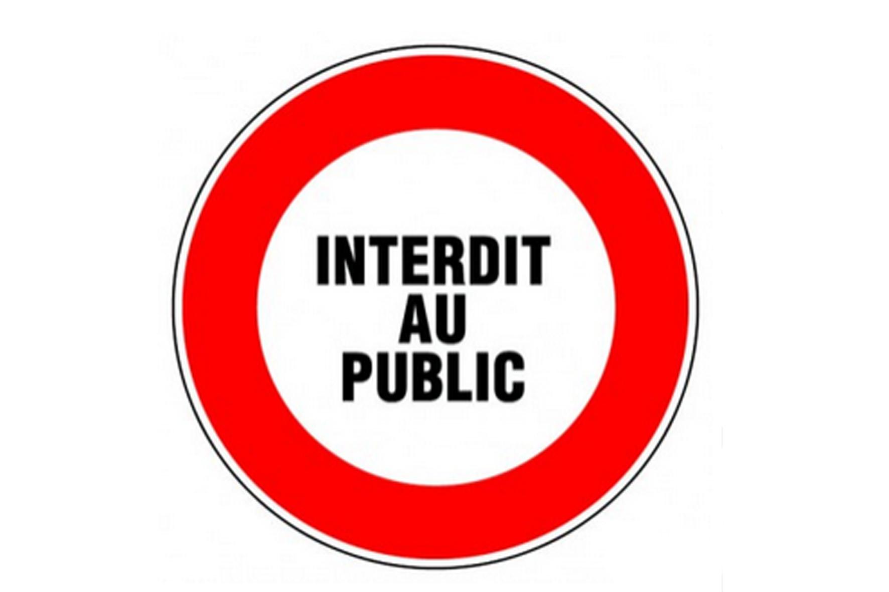 Panneau interdiction de prendre des photos ZTL en Italie, opposition, vos avis? : Forum Italie