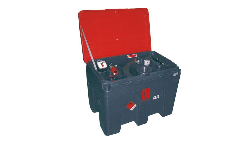 b345610542be05 Pompe mazout 12v avec cuve mobile - 450 l. Achat en ligne ou dans ...