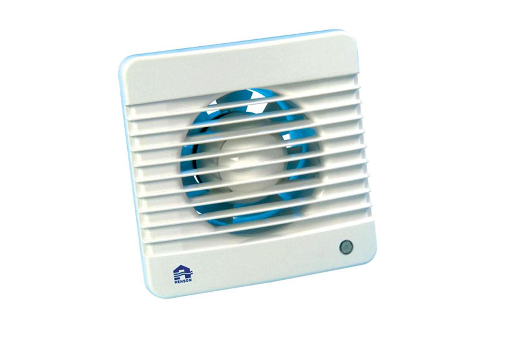 Ventilateur standard 710 renson achat en ligne ou dans for Ventilateur salle de bain prix