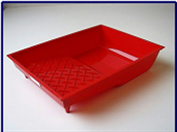 Bac plastique pour peinture achat en ligne ou dans notre magasin for Peinture pour support plastique