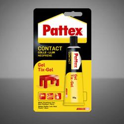 colle pattex contact n opr ne gel achat en ligne ou dans notre magasin. Black Bedroom Furniture Sets. Home Design Ideas