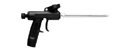 pistolet pour mousse polyur thane achat en ligne ou dans notre magasin. Black Bedroom Furniture Sets. Home Design Ideas