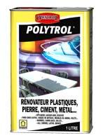 polytrol nettoyant r novateur plastiques autres produits page 2. Black Bedroom Furniture Sets. Home Design Ideas
