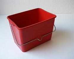 Seau plastique pour peindre achat en ligne ou dans notre for Peindre plastique