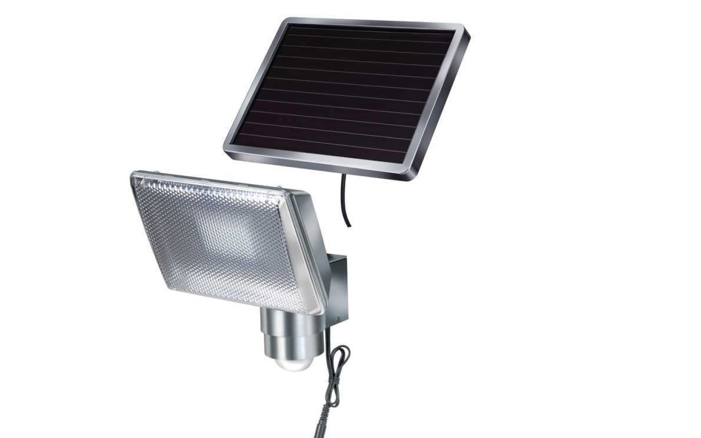 PROJECTEUR SOLAR LED 80