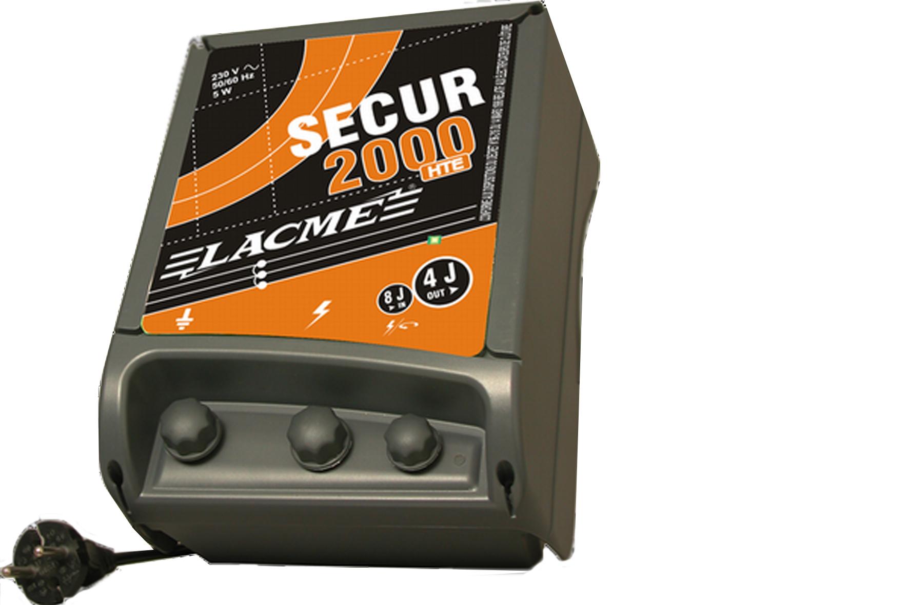 Electrificateur du rayon elevage achetez en ligne for Lacme clos 2000
