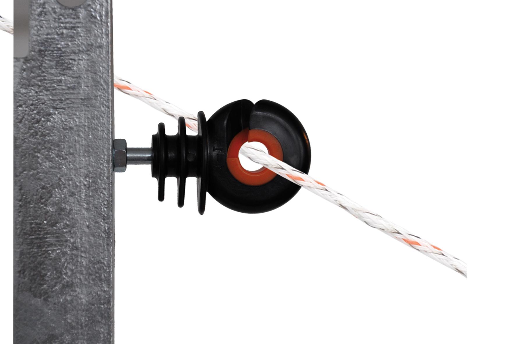 isolateur fer gallagher xdi achat en ligne ou dans notre. Black Bedroom Furniture Sets. Home Design Ideas