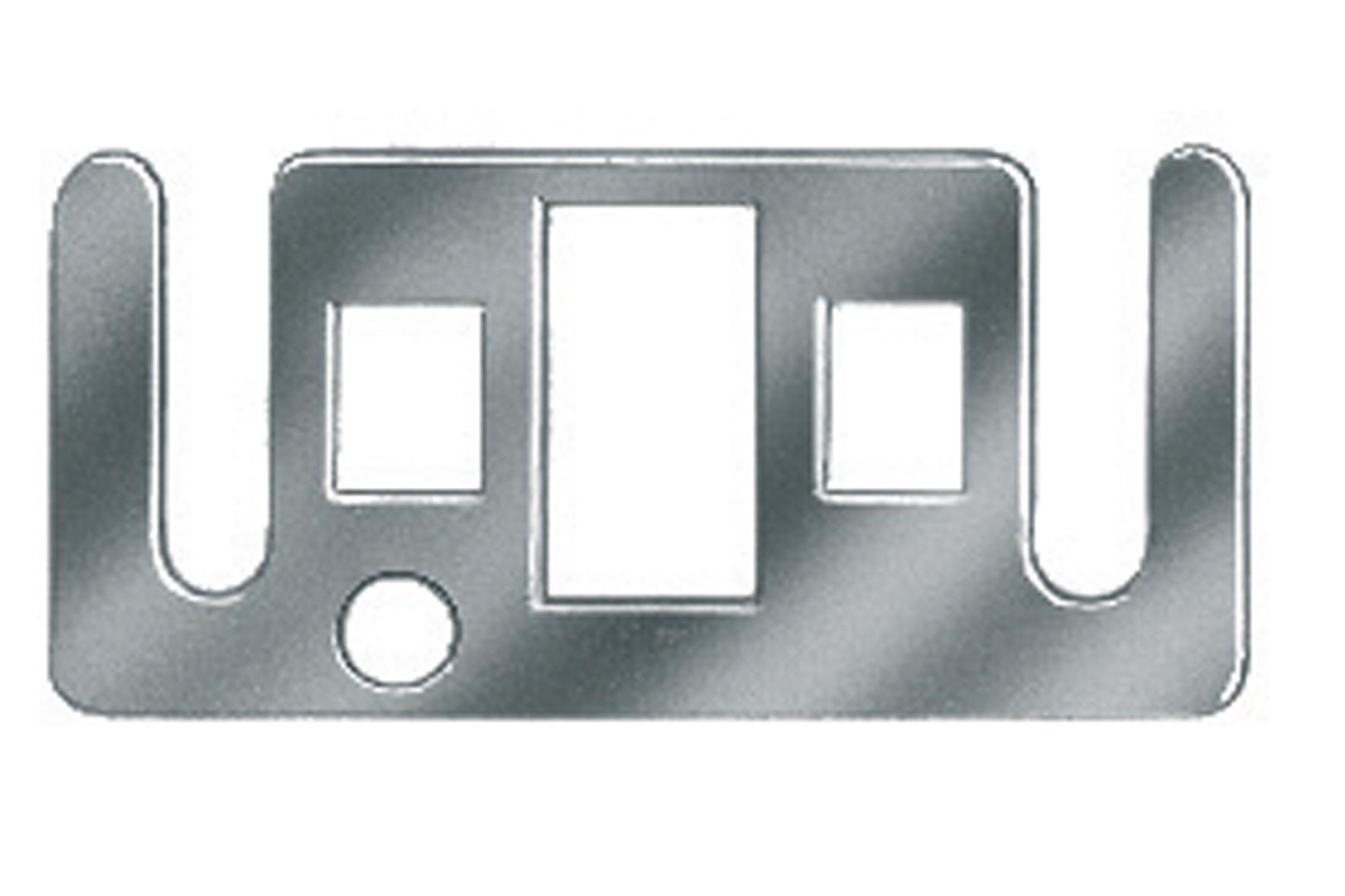 Plaque inox achat en ligne ou dans notre magasin for Achat plaque inox