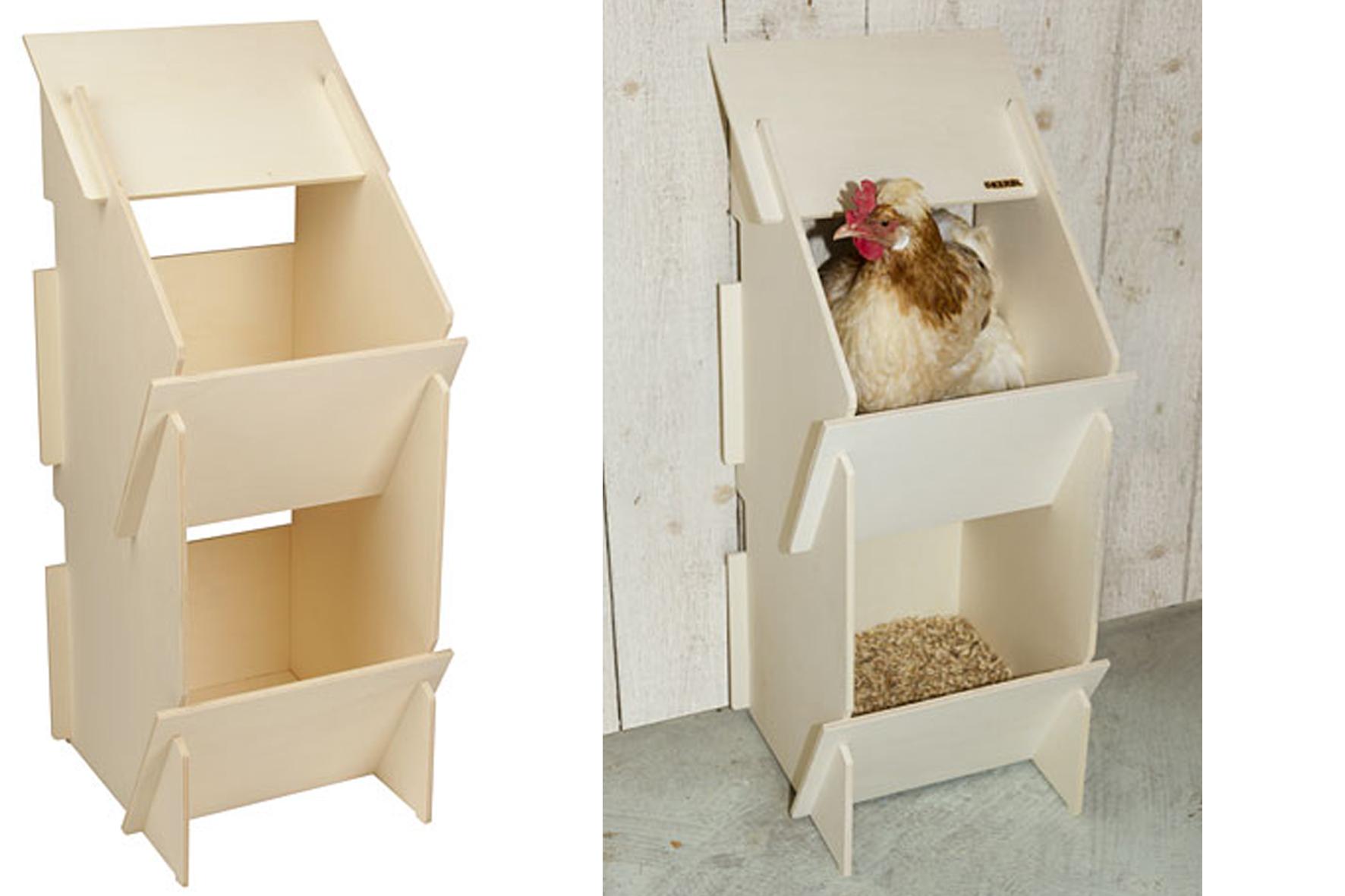 pondoir en bois pour poule achat en ligne ou dans notre magasin. Black Bedroom Furniture Sets. Home Design Ideas