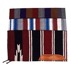 Tapis navajo avec cuir achat en ligne ou dans notre magasin - Acheter tapis en ligne ...
