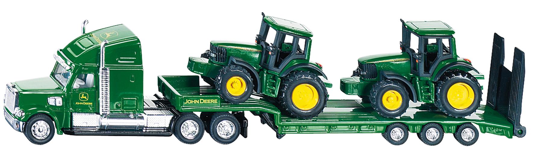 surbaiss avec tracteurs john deere 1837 187 achat en ligne ou dans notre magasin - Tracteur John Deere Enfant