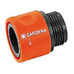 Adaptateur gardena achat en ligne ou dans notre magasin for Adaptateur robinet lave vaisselle