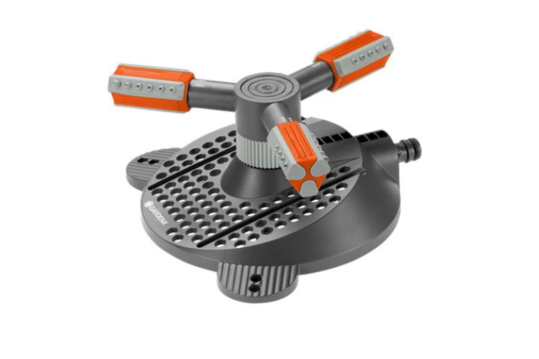 Arroseur rotatif mambo gardena achat en ligne ou dans notre magasin - Arroseur rotatif grande surface ...