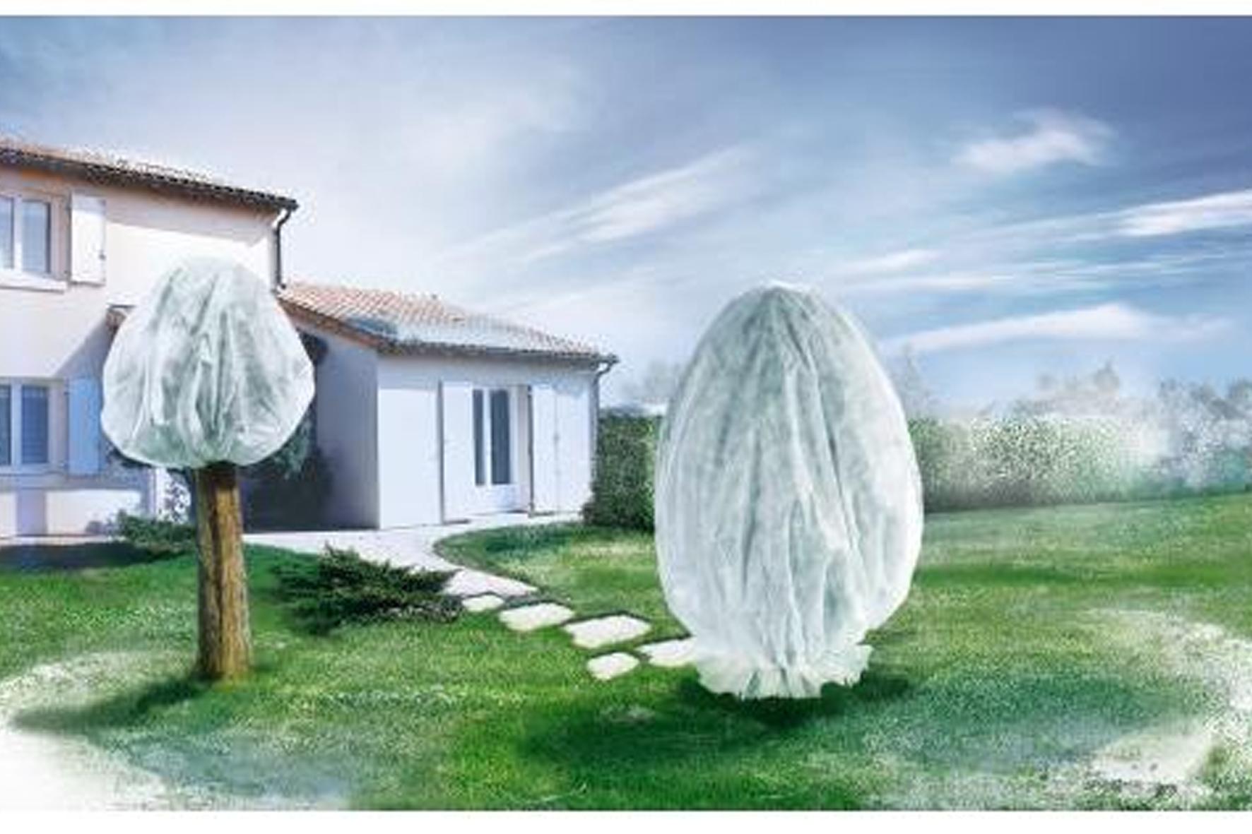 Plantex climamax achat en ligne ou dans notre magasin for Film plastique anti uv pour serre de jardin