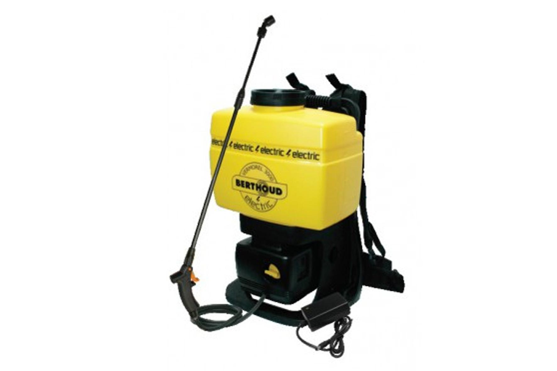 Pulv risateur vermorel 3000 electric achat en ligne ou dans notre magasin - Pulverisateur de jardin electrique ...