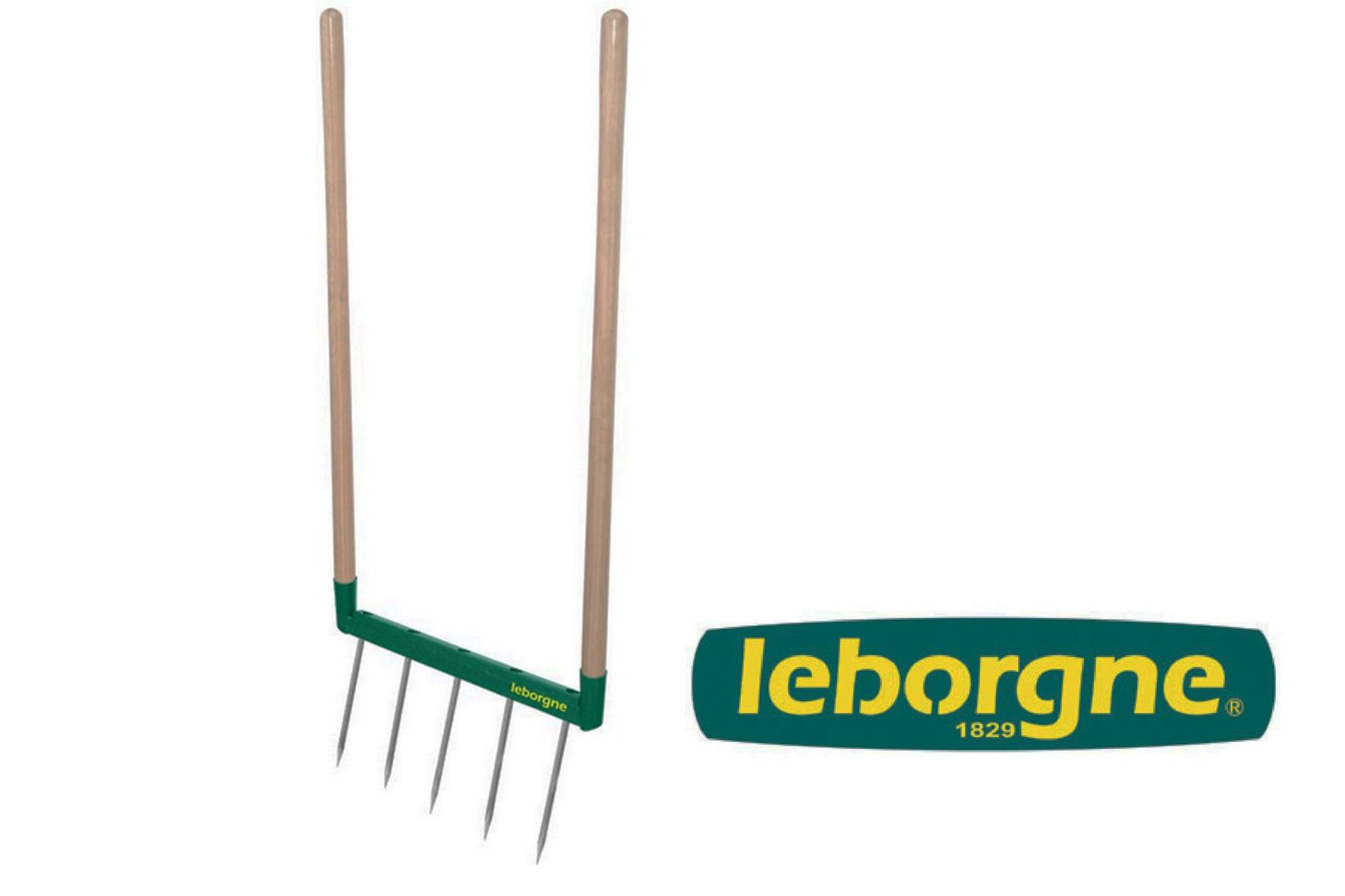biogrif 5 dents leborgne achat en ligne ou dans notre