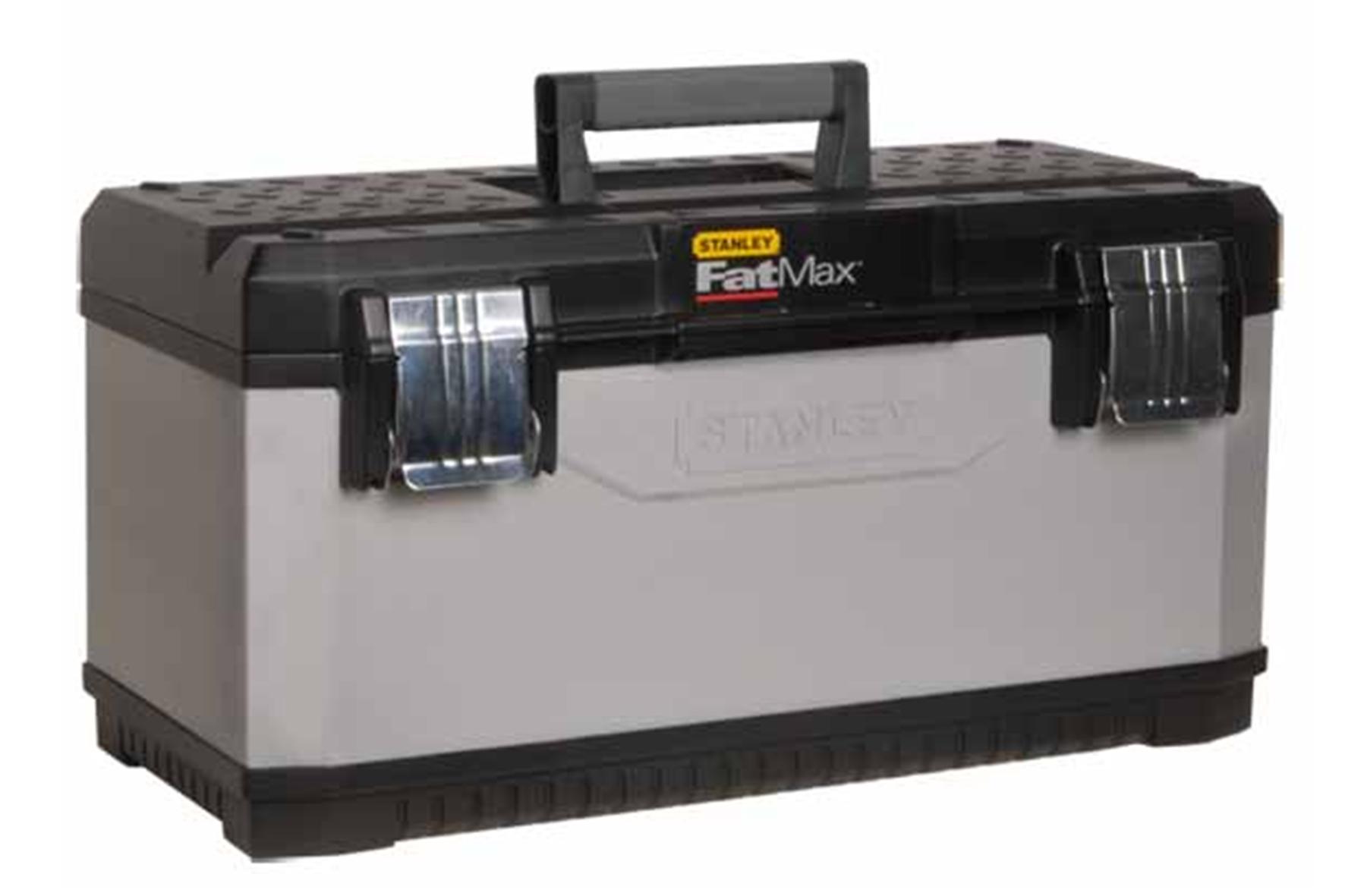 Bo te 39 39 outils fatmax mp achat en ligne ou dans notre for Cuisine boite a outils