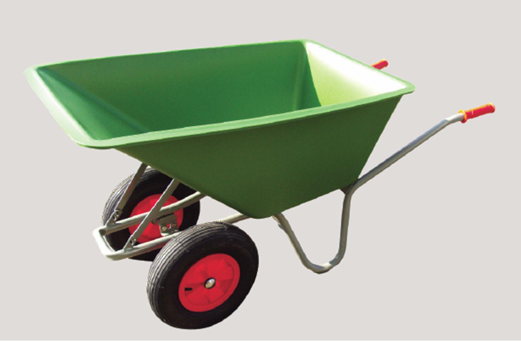 brouette 170l poly thyl ne 2 roues achat en ligne ou dans notre magasin. Black Bedroom Furniture Sets. Home Design Ideas