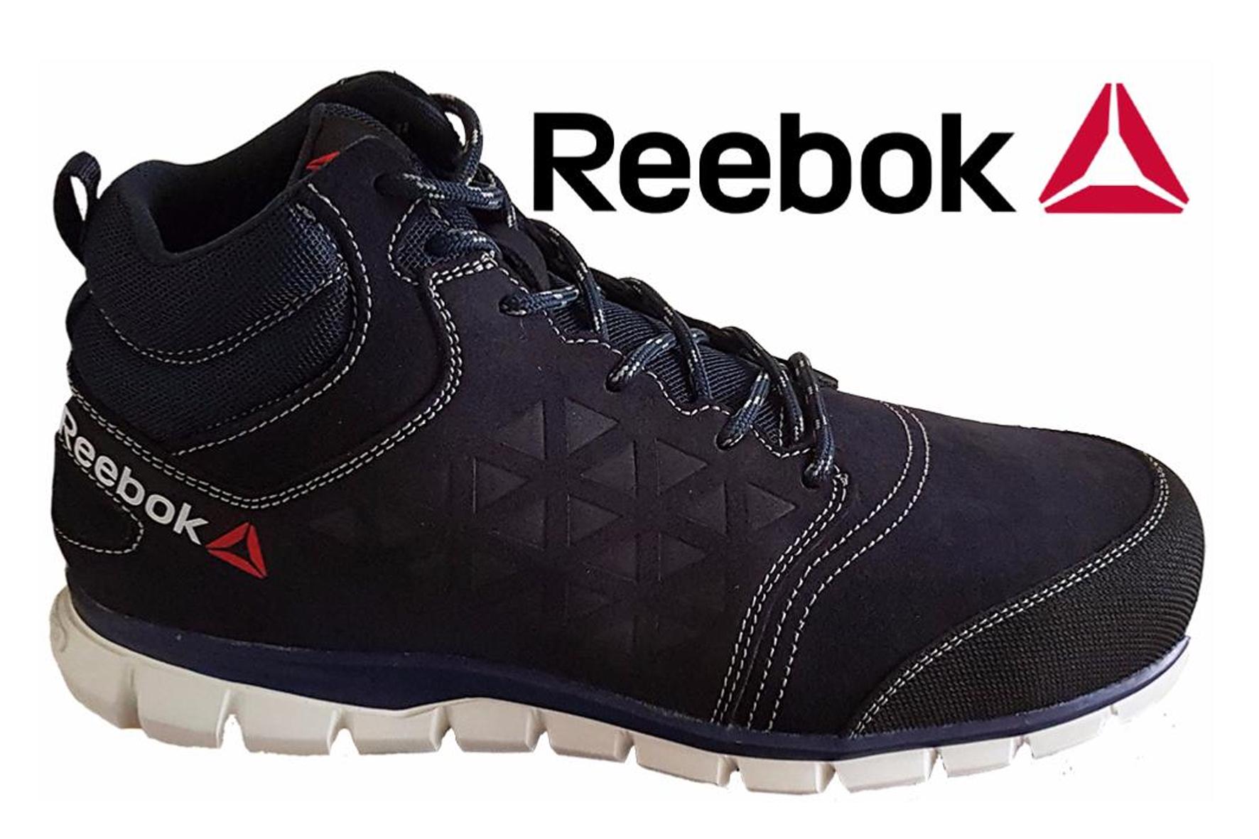 Dans Chaussure Ou En Reebok Ligne BleuAchat Excel S3 Light Haute 8n0wOPk
