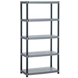 etag re en kit de la rubrique etag re achat en ligne. Black Bedroom Furniture Sets. Home Design Ideas
