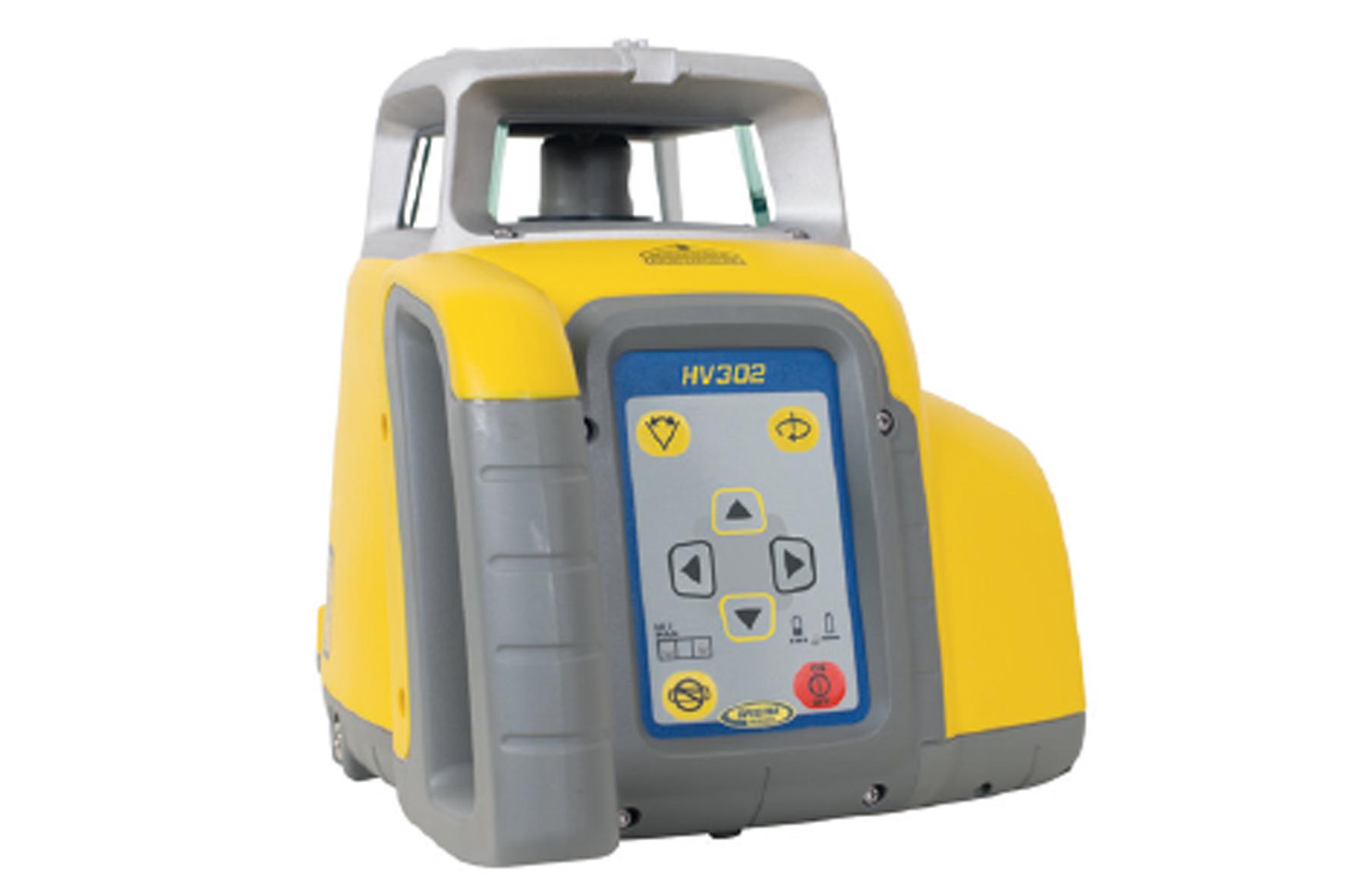 Niveau laser exterieur fabulous outifrance niveau laser for Niveau laser rotatif exterieur