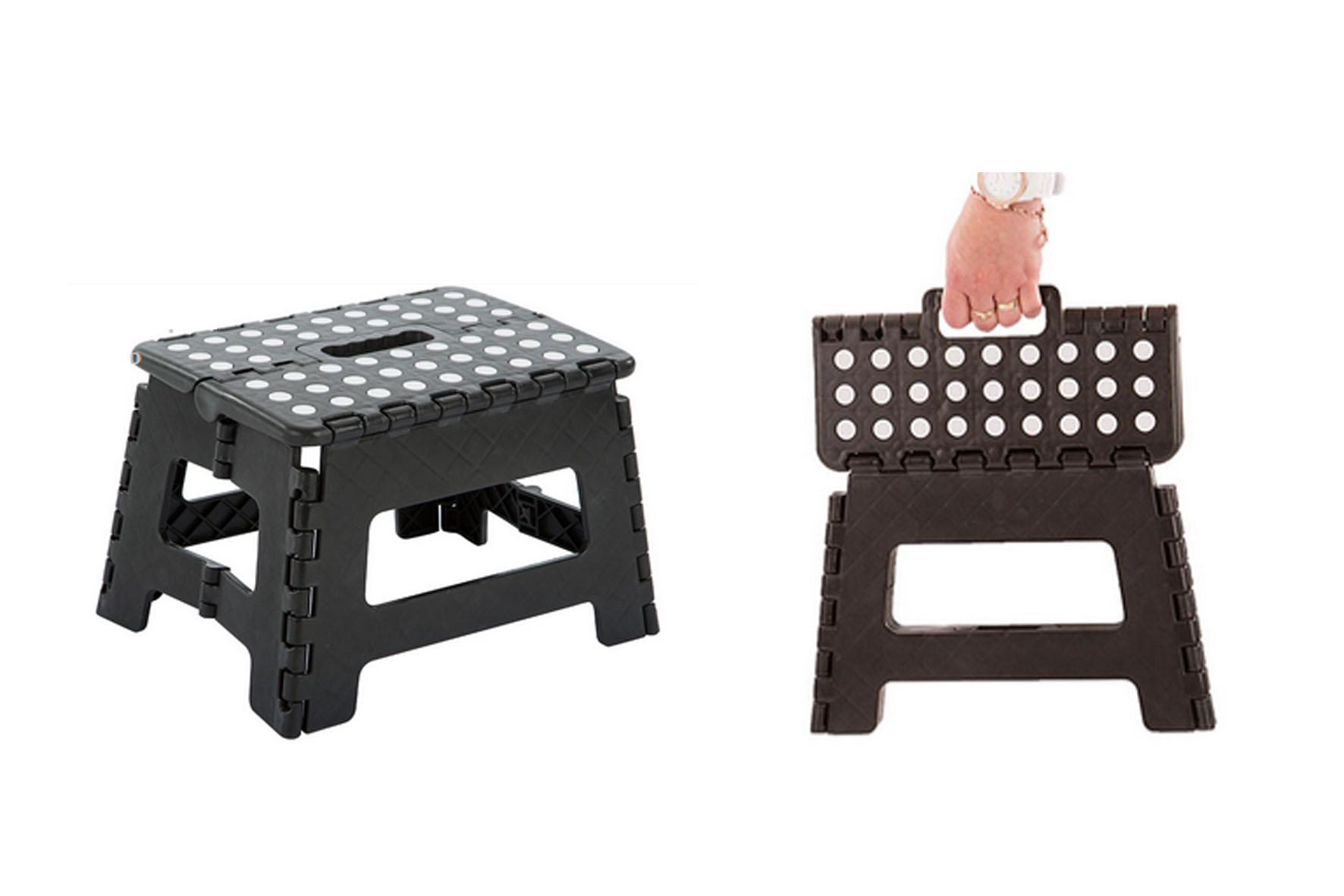 marche pied pliable pvc uppy achat en ligne ou dans notre. Black Bedroom Furniture Sets. Home Design Ideas