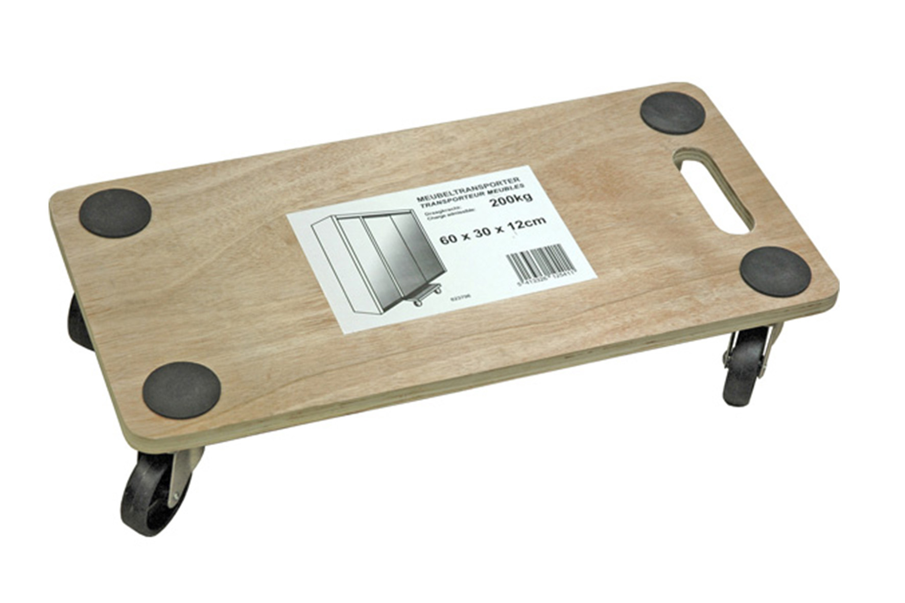 plateau 39 39 roulettes hetre achat en ligne ou dans notre. Black Bedroom Furniture Sets. Home Design Ideas