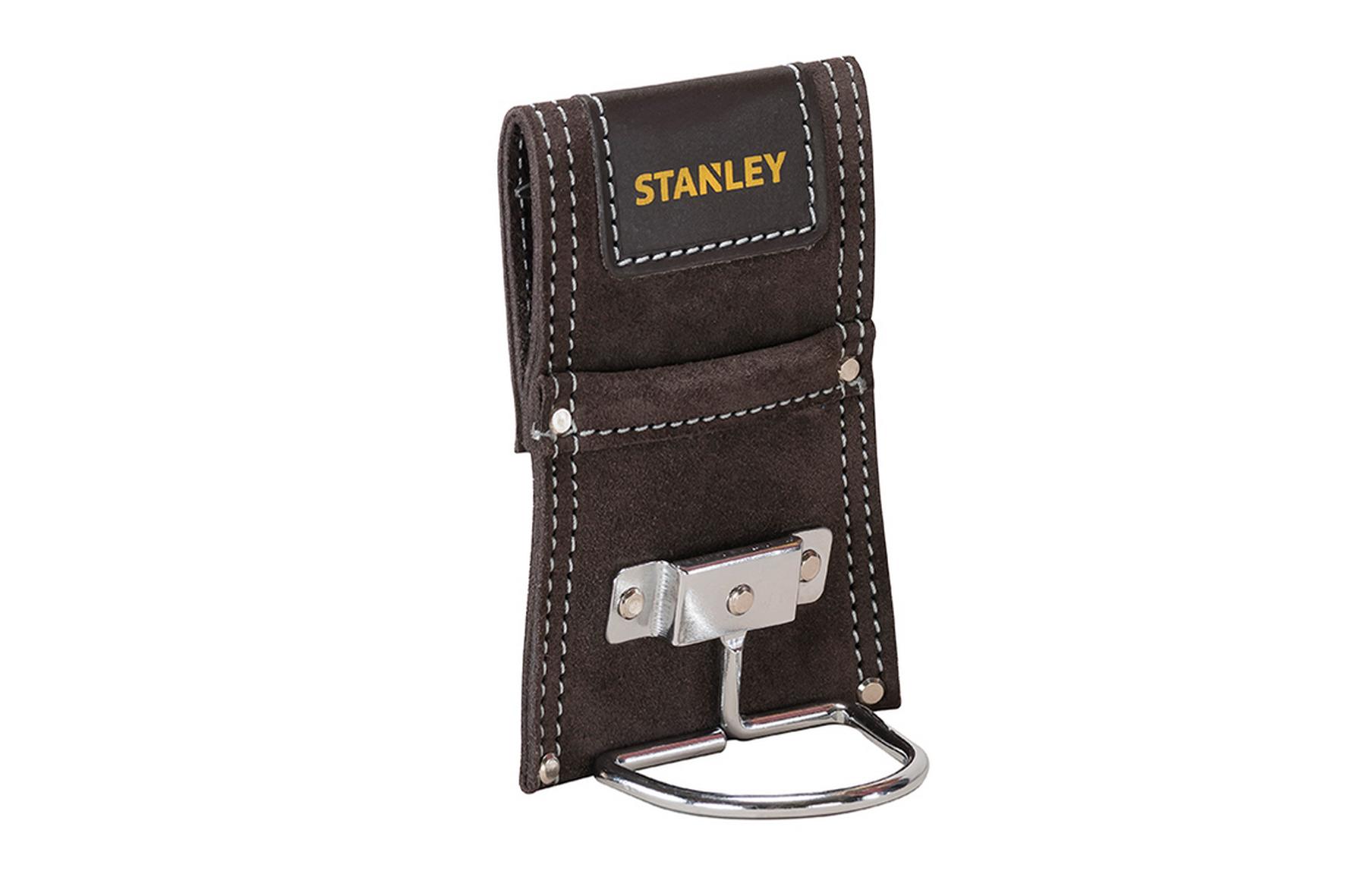 Porte marteau cuir stanley pro. Achat en ligne ou dans notre magasin. 74e5efa6ca7