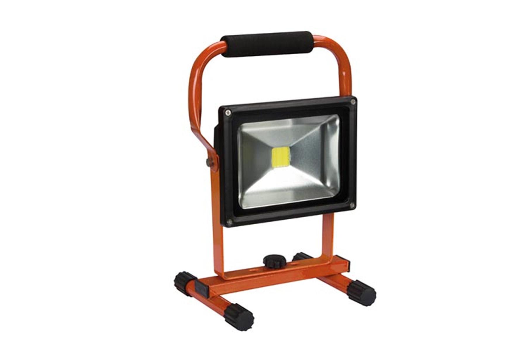Portatif 20w Chantier De Perel Rechargeable Lampe Led ZTkPuOXi
