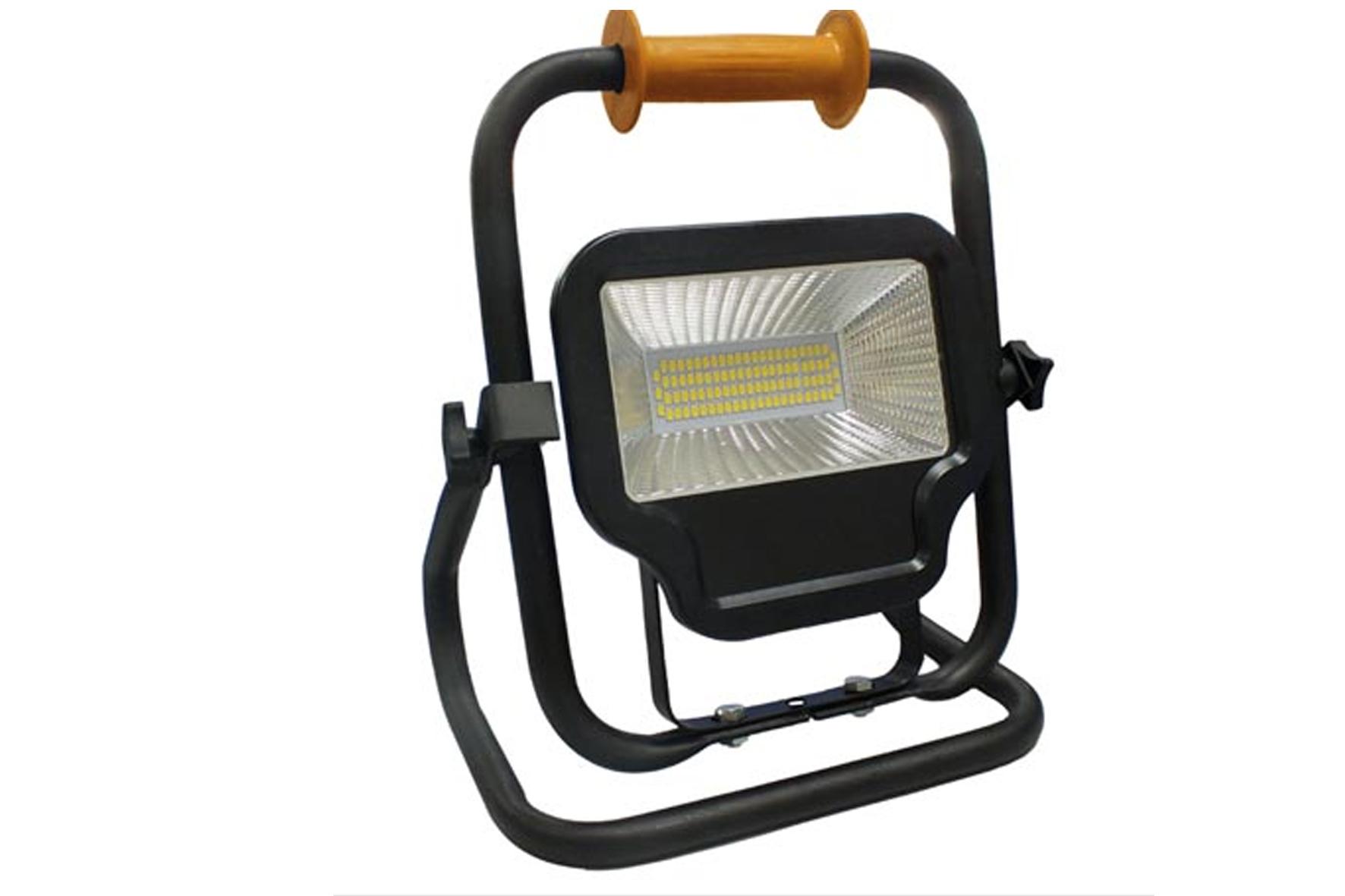 lampe de chantier portatif led pro perel achat en ligne ou dans notre magasin. Black Bedroom Furniture Sets. Home Design Ideas