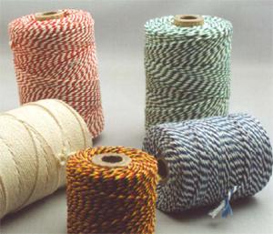 corde coton bicolore achat en ligne ou dans notre magasin. Black Bedroom Furniture Sets. Home Design Ideas