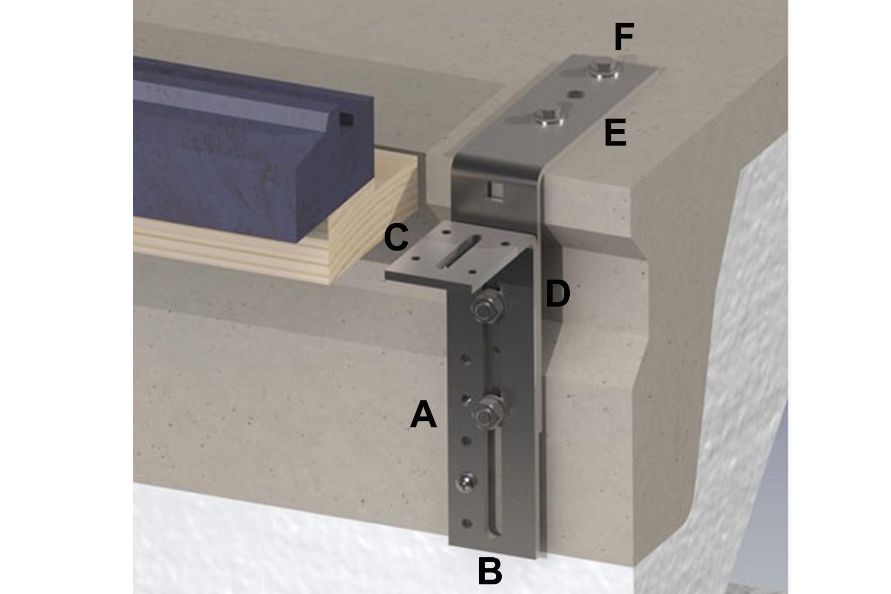 equerre reglable pour seuil achat en ligne ou dans notre magasin. Black Bedroom Furniture Sets. Home Design Ideas