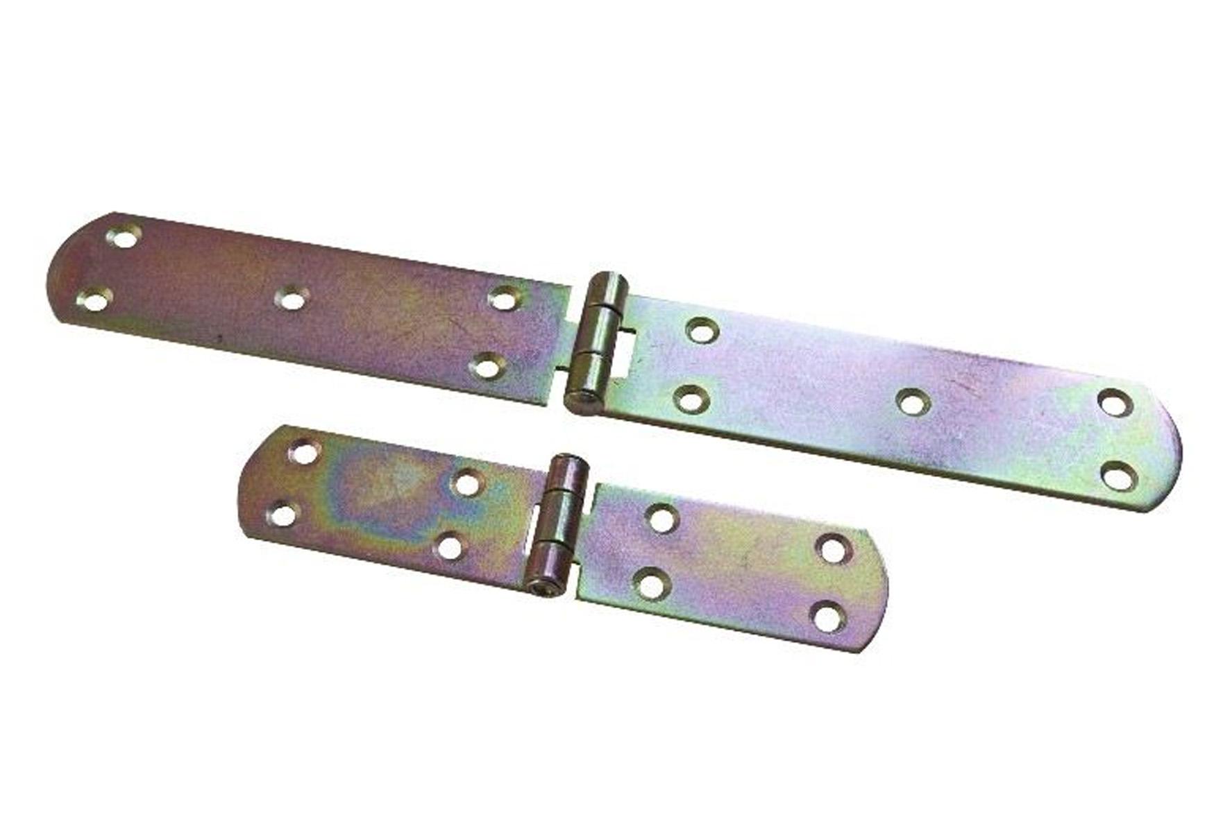 Portail coulissant 2 vantaux superposés - Portail