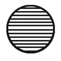 grille d 39 a ration ronde avec toile moustiquaire pvc achat en ligne ou dans notre magasin. Black Bedroom Furniture Sets. Home Design Ideas