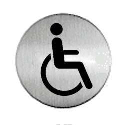 panneau aluminium rond toilette handicap achat en ligne ou dans notre magasin. Black Bedroom Furniture Sets. Home Design Ideas