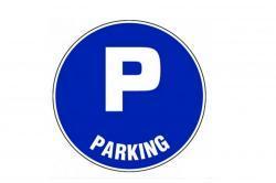 panneau pvc rond parking achat en ligne ou dans notre. Black Bedroom Furniture Sets. Home Design Ideas