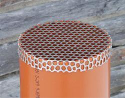 Grille De Soupirail De Cave grille de la rubrique aération - achat en ligne