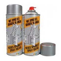 spray graisse blanche motip