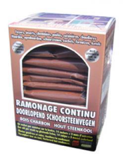 Ramonage continu achat en ligne ou dans notre magasin - Ramonage poele a bois ...