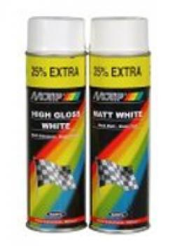 couleur auto - spray