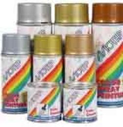 Peinture du rayon droguerie achetez en ligne - Peinture effet aluminium ...