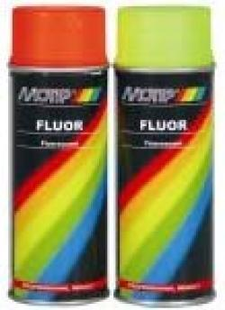 couleur fluorescent spray