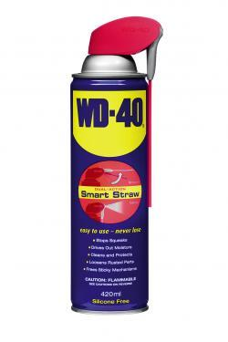 lubrifiant wd 40 - smart spray
