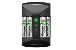 chargeur energizer intelligent