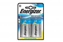 piles energizer advanced
