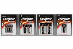 piles energizer power