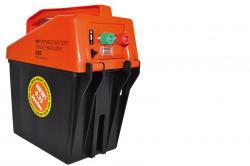 electrificateur gallagher b  35 + pile