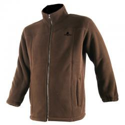 blouson chasse somlys polaire